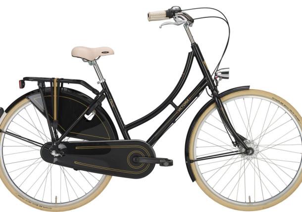 Nu ook de Victoria en Excelsior fietsen in ons aanbod